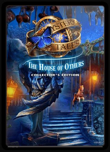 Загадочные истории 7: Обитель иных / Mystery Tales 7: The House of Others