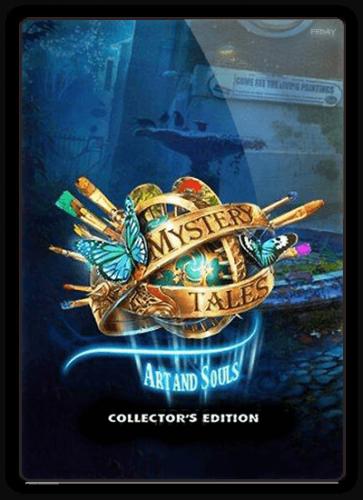 Загадочные истории 12: Душа и искусство / Mystery Tales 12: Art and Souls