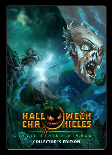 Хроники Хэллоуина 2: Проклятие масок / Halloween Chronicles 2: Evil Behind a Mask