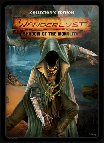 Жажда странствий 3: Тень монолита / Wanderlust 3: Shadow of the Monolith