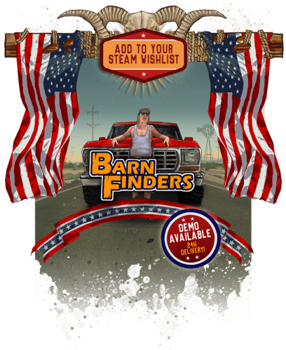 Barn Finders