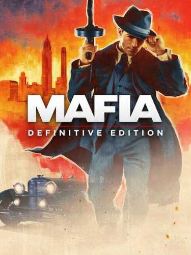 Мафия Римейк  / Mafia: Definitive Edition