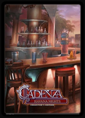 Каденция 3: Гаванские ночи / Cadenza 3: Havana Nights