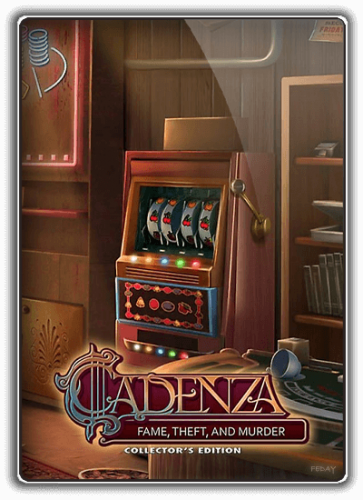 Каденция 4: Слава, кража, убийство / Cadenza 4: Fame Theft and Murder