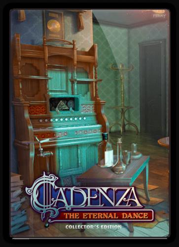 Каденция 5: Вечный танец / Cadenza 5: The Eternal Dance