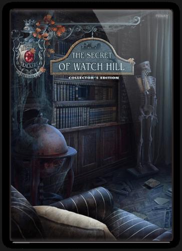 Охотники за тайнами 17: Тайна дозорного холма / Mystery Trackers 17: The Secret of Watch Hill