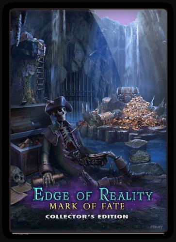 Край реальности 6: Метка судьбы / Edge of Reality 6: Mark of Fate