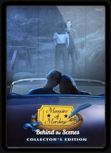 Воспоминание об убийстве 3: За кадром / Memoirs of Murder 3: Behind the Scenes