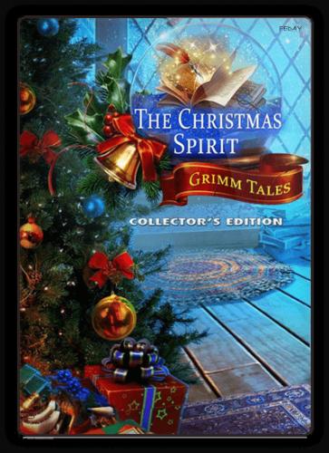 Дух Рождества 3: Сказки братьев Гримм / The Christmas Spirit 3: Grimm Tales