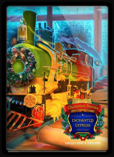 Рождественские истории 8: Зачарованный экспресс / Christmas Stories 8: Enchanted Express