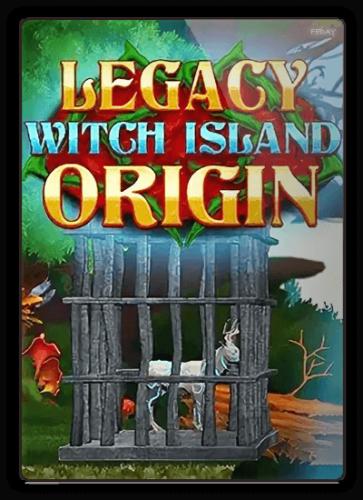 Наследие 3: Происхождение Острова Ведьмы / Legacy 3: Witch Island Origin