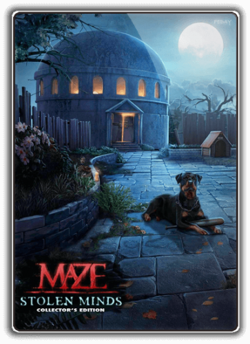 Лабиринт 4: Захваченный разум / Maze 4: Stolen Minds