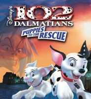 102 Далматинца. Пятнистые спасатели / Disney's 102 Dalmatians: Puppies to the Rescu