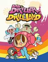 Mr. Driller Drill Land