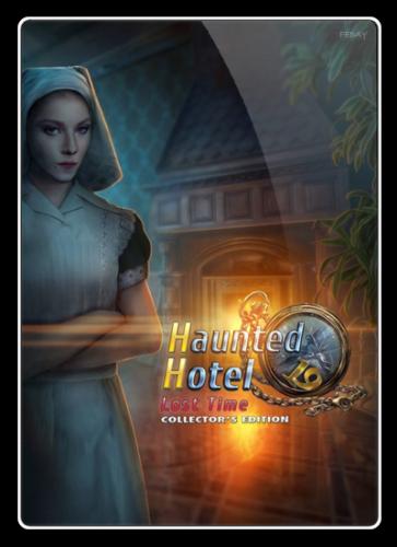 Проклятый отель 19: Потерянное время / Haunted Hotel 19: Lost Time