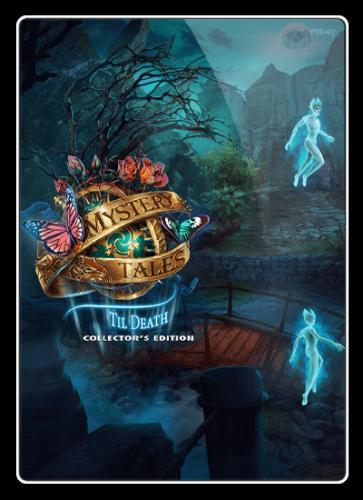 Загадочные истории 13: До самой смерти / Mystery Tales 13: Til Death