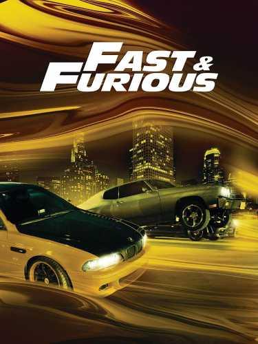 Форсаж игра / Fast & Furious Crossroads