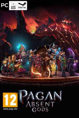 Pagan: Absent Gods