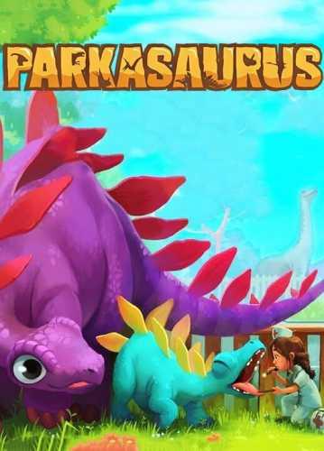 Парказавр / Parkasaurus