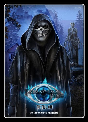 Паранормальные явления 2: Слендермен / Paranormal Files 2: The Tall Man