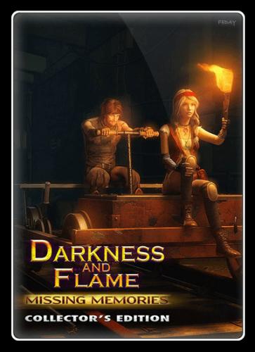Тьма и пламя 2: Утраченные воспоминания / Darkness and Flame 2: Missing Memories