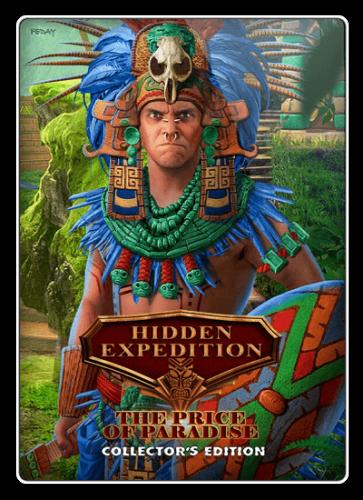 Секретная экспедиция 19: Цена рая / Hidden Expedition 19: The Price of Paradise