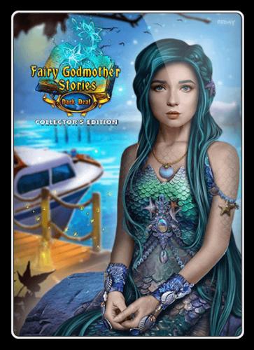 Сказки Феи Крёстной 2: Сделка / Fairy Godmother Stories 2: Dark Deal