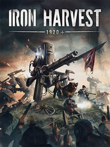 Iron Harvest: Deluxe Edition