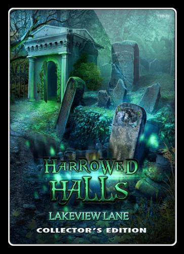 Обитель страданий: Лейквью Лейн / Harrowed Halls: Lakeview Lane
