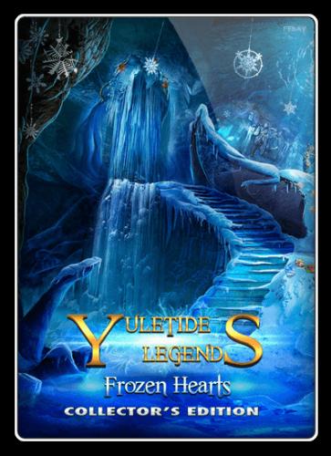 Святочные истории 2: Холодное сердце / Yuletide Legends 2: Frozen Hearts