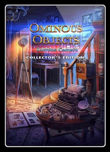 Зловещие вещи 4: Камера 'Lumina' / Ominous Objects 4: Lumina Camera