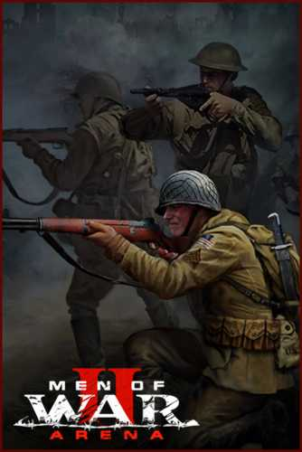Soldiers: Arena / Men of War II: Arena