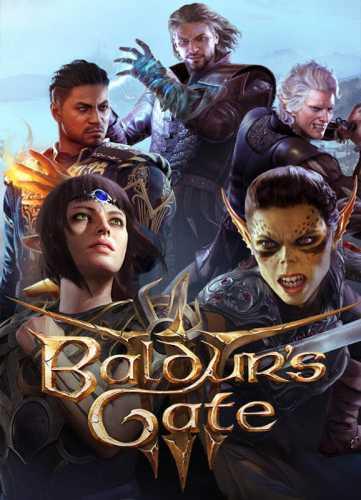 Baldur's Gate III / Baldur's Gate 3