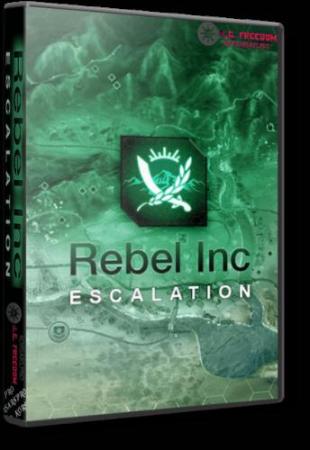 Rebel Inc: Escalation