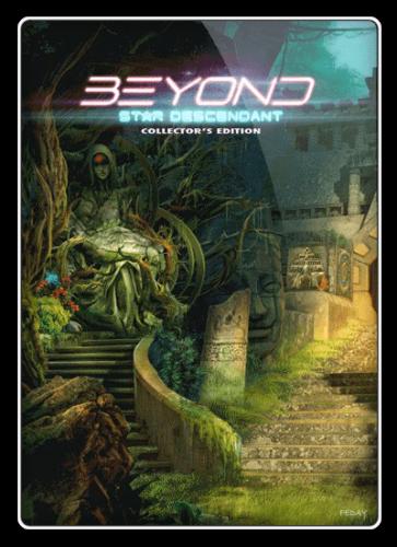 Извне 2: Звездный потомок / Beyond 2: Star Descendant