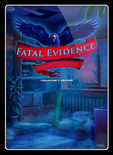Роковые улики 3: Искусство убийства / Fatal Evidence 3: Art of Murde