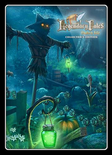 Легендарные предания: Украденная жизнь / Legendary Tales: Stolen Life