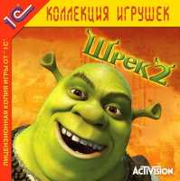 Шрек 2 / Shrek 2: The Video Game