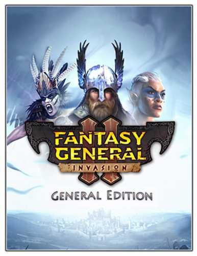 Fantasy General II: Invasion General Edition