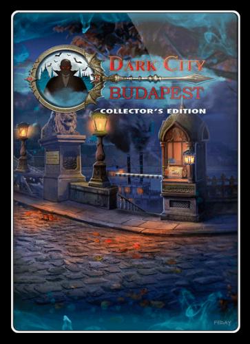 Мрачный город 5: Будапешт / Dark City 5: Budapest