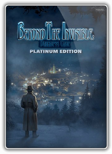 За гранью невидимого 2: Наступление тьмы / Beyond the Invisible 2: Darkness Came