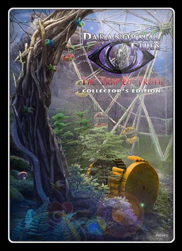 Паранормальные явления 6: Ловушка истины / Paranormal Files 6: The Trap of Truth