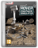 Rover Mechanic Simulator