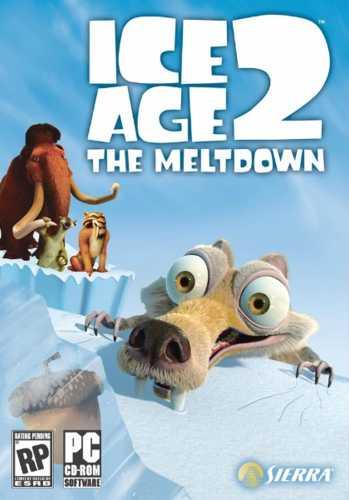 Ледниковый период 2: Глобальное потепление / Ice Age 2: The Meltdown