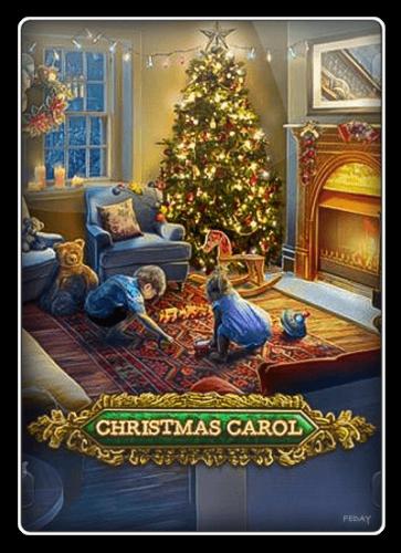 Рождественская песнь / Christmas Carol
