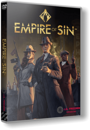 Empire of Sin: Deluxe Edition