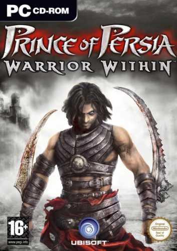 Принц Персии: Схватка с судьбой / Prince of Persia: Warrior Within