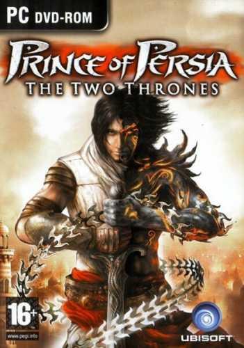 Принц Персии: Два трона / Prince of Persia: The Two Thrones