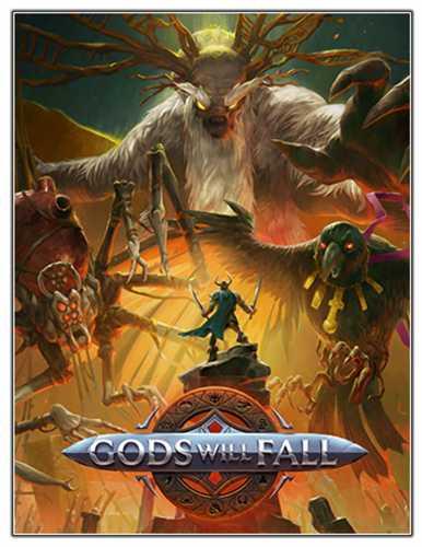 Gods Will Fall: Valiant Edition