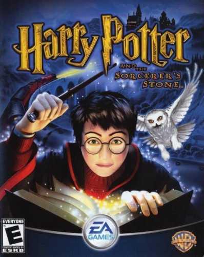 Гарри Поттер и Философский Камень / Harry Potter and the Philosopher's Stone